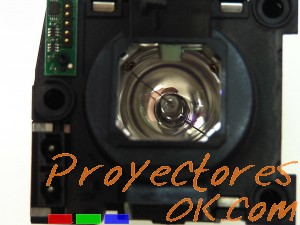 PROJECTIONDESIGN R9801274 Original